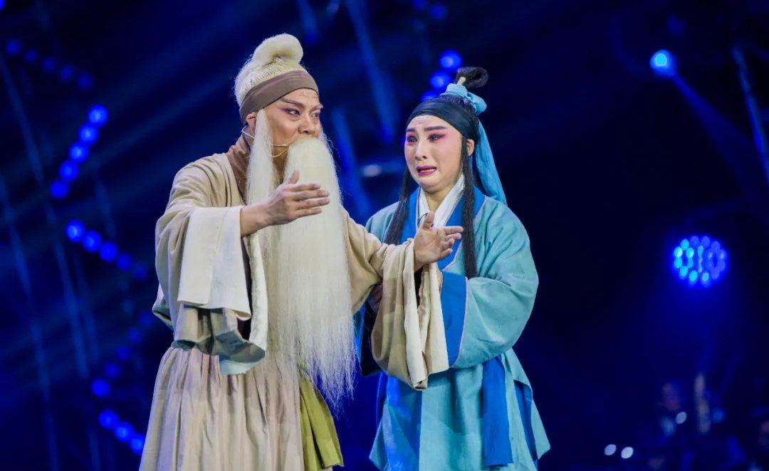 蒲剧《清风亭》《赵氏孤儿》将亮相山西大剧院