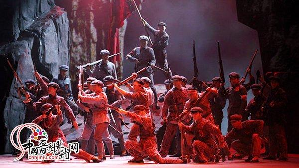 """""""可爱的中国——方志敏纪念展""""同期展出"""
