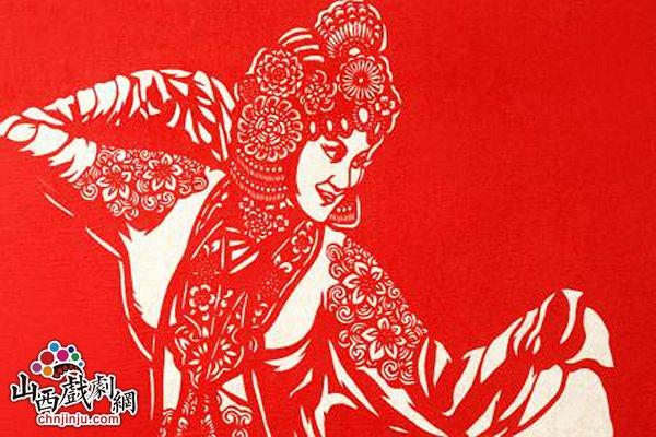 2009年,中国剪纸入选联合国教科文组织第四批《世界人类非物质文化