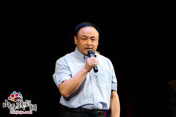 义乌张智徐_著名晋剧表演艺术家张智开门收徒