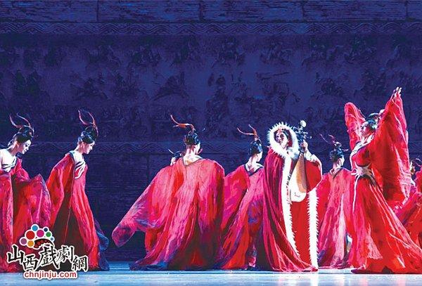 意大利歌剧儿童手绘图