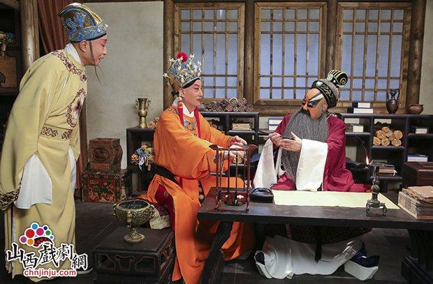 尚长荣:做平常人,演不平常的戏