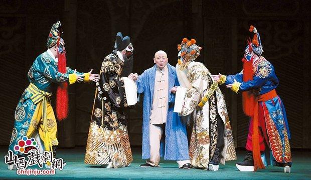 全国政协委员孟广禄:文化继承可以跳跃,但不能断了根