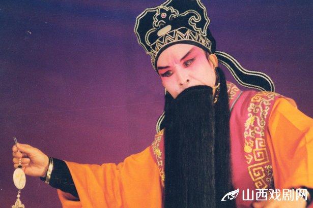李万林与万林腔:北路梆子表演艺术的宝贵财富