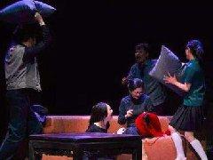 """找寻""""当下感"""",让戏剧回到观众身边"""