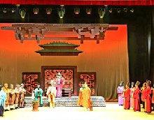 """全省将广泛开展""""我们的中国梦""""——文化进万家活动"""