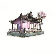 老寺·戏台·祠堂