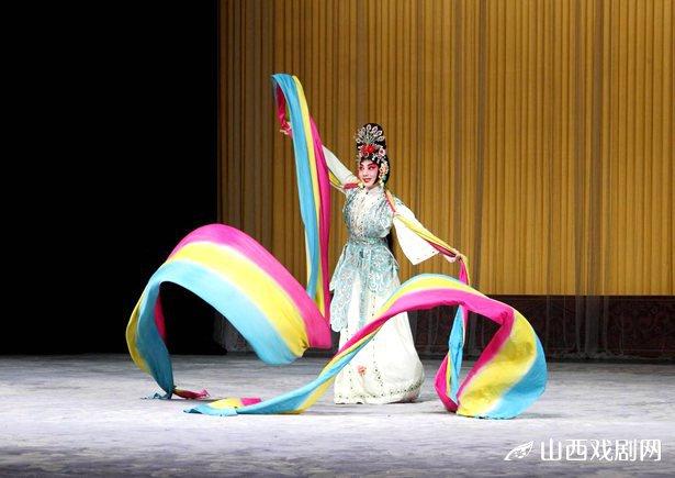 山西省京剧院7月11日拉开复演大幕