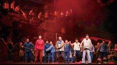 """当代中国舞台美术的""""中国风格"""""""