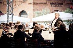 德国艺术节能否度过危机?