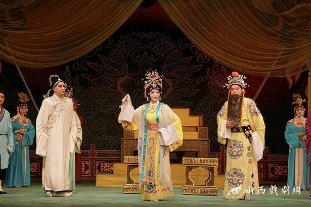 京剧《大脚皇后》9月25日晚梅兰芳剧院上演