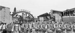 文化惠民工程让百姓生活更加丰富多彩