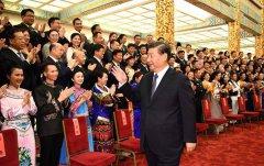 奏响铸牢中华民族共同体意识的时代强音 ——写在第六届全国少数民族文艺会演闭幕之际