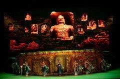 原创舞蹈诗剧《天下大同》:完成历史题材的当代转换